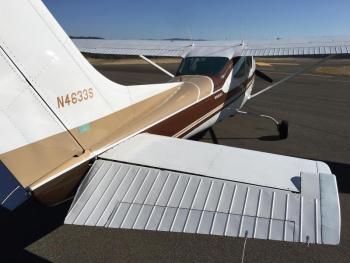 1980 Cessna 182 Turbo RG II - Photo 11