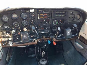 1980 Cessna 182 Turbo RG II - Photo 18
