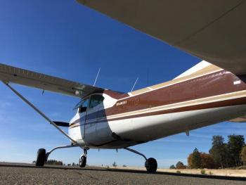 1968 Cessna 180H Skywagon - Photo 6