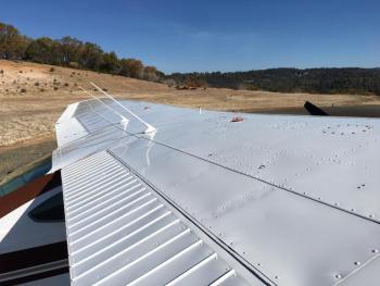 1968 Cessna 180H Skywagon - Photo 10