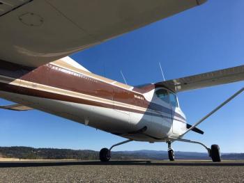 1968 Cessna 180H Skywagon - Photo 12