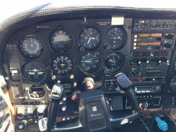 1968 Cessna 180H Skywagon - Photo 19