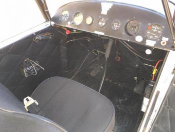 1948 Aeronca 7DC Champ - Photo 6