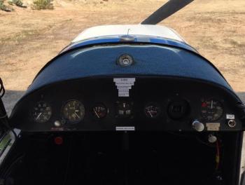 1948 Aeronca 7DC Champ - Photo 7