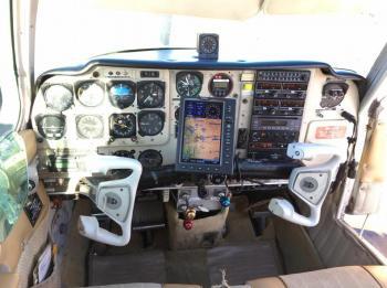 1962 Beechcraft Debonair B33 - Photo 5