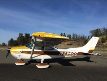 1977 Cessna 182Q Skylane for sale - AircraftDealer.com