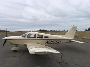 1979 Piper Dakota PA 28 236 for sale - AircraftDealer.com