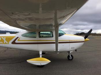 1965 Cessna 182H Skylane - Photo 4