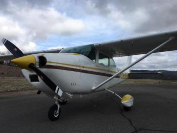 1965 Cessna 182H Skylane - Photo 2