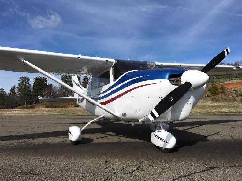 1964 Cessna 205A Super Skylane Photo 3