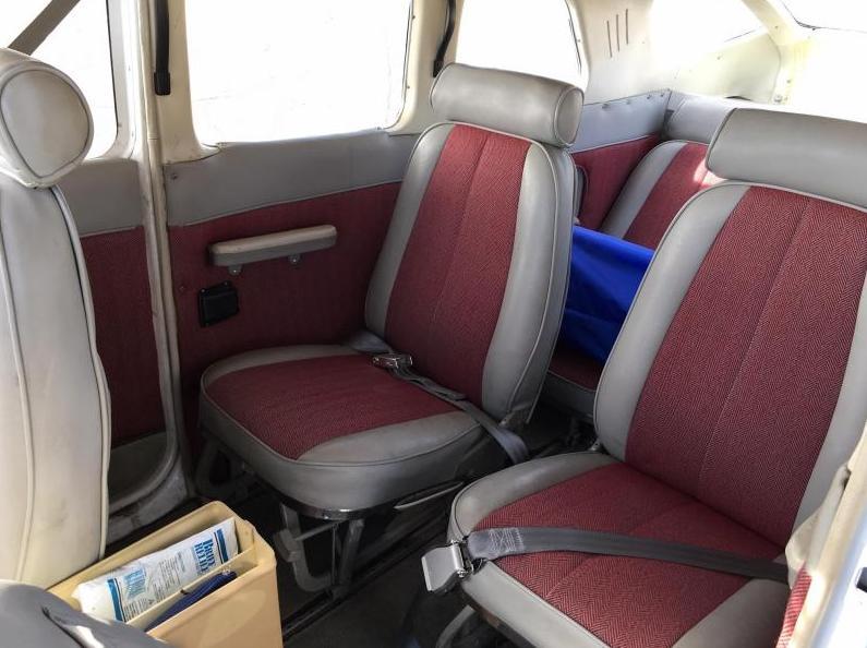 1964 Cessna 205A Super Skylane Photo 6