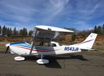 1964 Cessna 205A Super Skylane for sale - AircraftDealer.com
