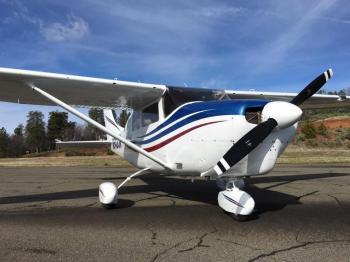 1964 Cessna 205A Super Skylane - Photo 2