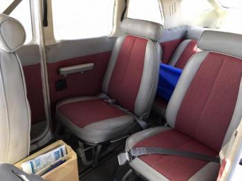 1964 Cessna 205A Super Skylane - Photo 5