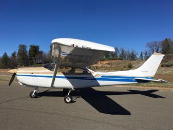1979 Cessna 182 Turbo RG for sale - AircraftDealer.com