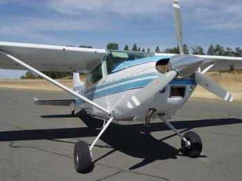 1975 Cessna A185F Skywagon - Photo 2