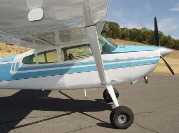 1975 Cessna A185F Skywagon - Photo 3