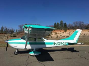 1970 CESSNA 182N SKYLANE for sale - AircraftDealer.com