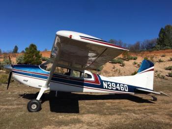 1973 Cessna A185F Skywagon for sale - AircraftDealer.com