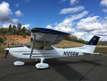 1975 Cessna 182P Skylane for sale - AircraftDealer.com