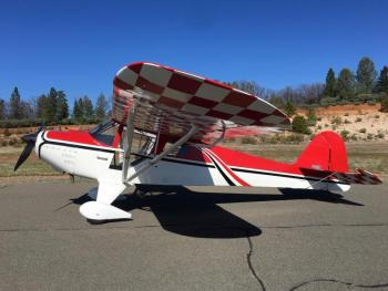 1997 Jim Moss Clipped Wing Taylorcraft for sale - AircraftDealer.com