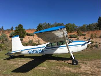 1970 Cessna 180H Skywagon for sale - AircraftDealer.com