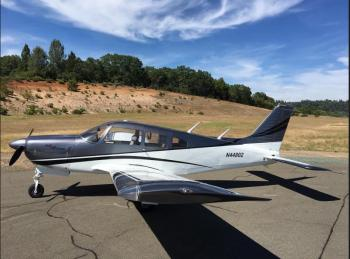 1975 Piper Arrow II for sale - AircraftDealer.com