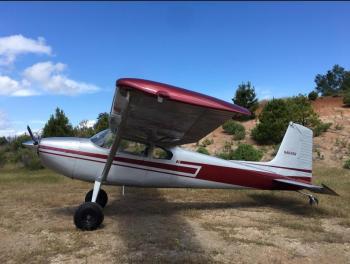 1955 Cessna 180 Skywagon for sale - AircraftDealer.com