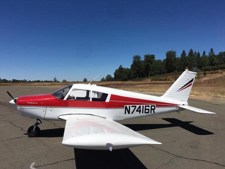 1966 Piper Cherokee 140  Photo 3