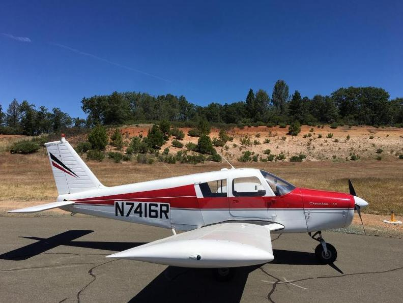 1966 Piper Cherokee 140  Photo 2