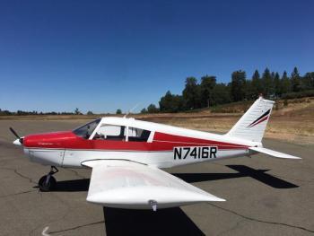 1966 Piper Cherokee 140  for sale - AircraftDealer.com