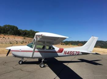 1980 Cessna 182 Turbo RG Skylane for sale - AircraftDealer.com