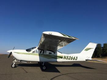 1977 Cessna 177 Cardinal RG for sale - AircraftDealer.com