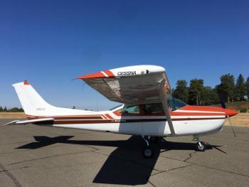 1979 Cessna 182 Turbo RG Skylane for sale - AircraftDealer.com