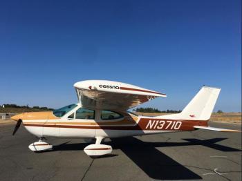 1976 Cessna 177B Cardinal for sale - AircraftDealer.com