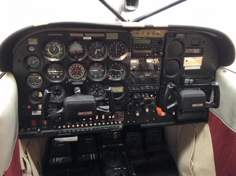 1979 Cessna 185 Skywagon  Photo 7