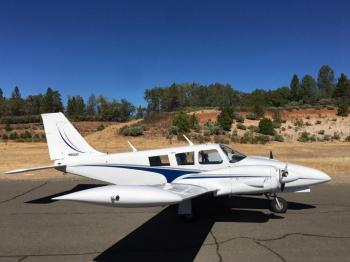 1972 Piper PA34-200 Seneca for sale - AircraftDealer.com