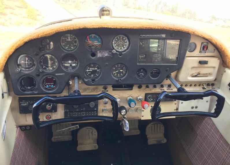 1957 Cessna 180A Skywagon Photo 6