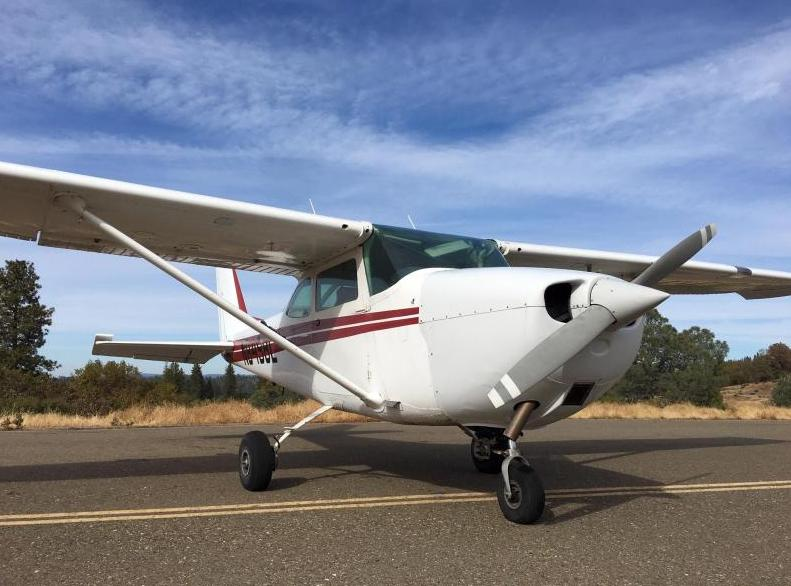 1968 Cessna 172 Skyhawk  Photo 3
