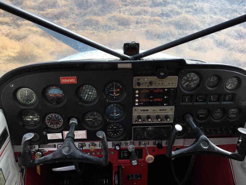 1968 Cessna 172 Skyhawk  Photo 7