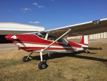 1958 Cessna 180A Skywagon for sale - AircraftDealer.com