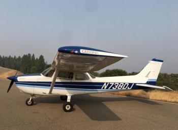 1978 Cessna 172N Skyhawk for sale - AircraftDealer.com