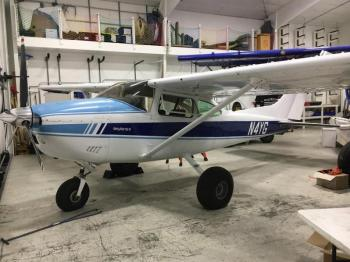 1977 Cessna 182Q Bushplane  for sale - AircraftDealer.com