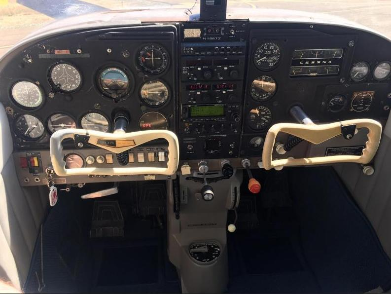 1963 Cessna 205 Super Skylane Photo 6