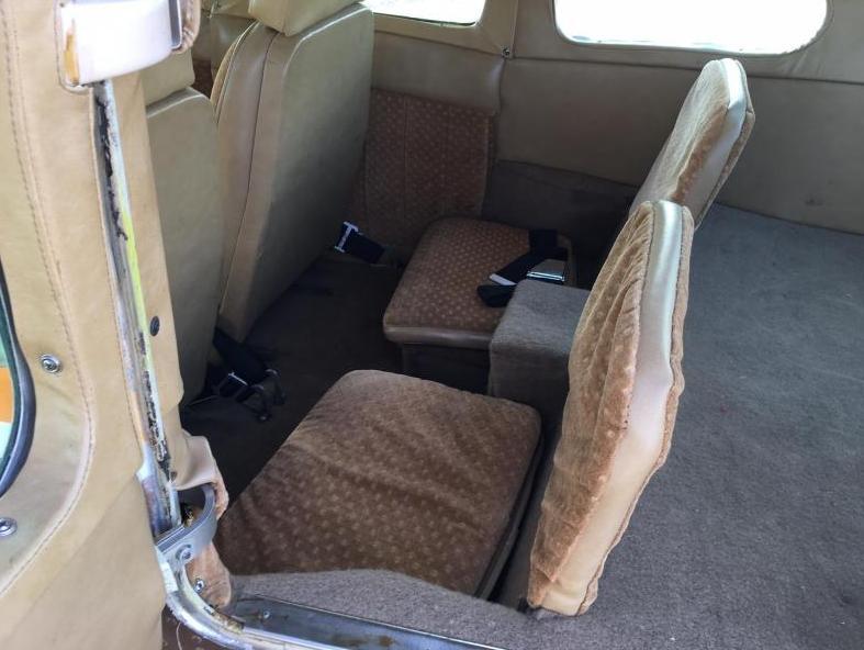 1964 Cessna 210 Photo 4