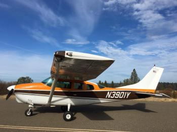 1964 Cessna 210 for sale - AircraftDealer.com