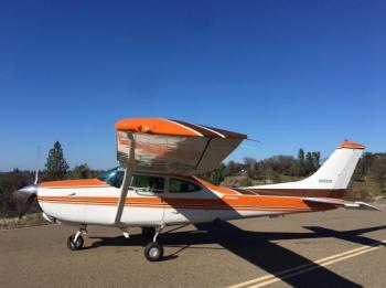1980 Cessna 182 Turbo RG Skylane for sale - AircraftDealer.com