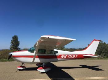 1960 Cessna 182C Skylane for sale - AircraftDealer.com