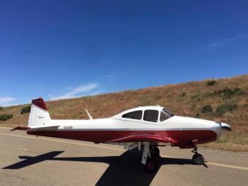 1946 Ryan Navion B for sale - AircraftDealer.com