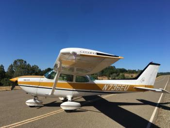 1977 Cessna R172K Hawk XP for sale - AircraftDealer.com